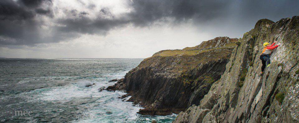 Clare Island Adventure Shoot