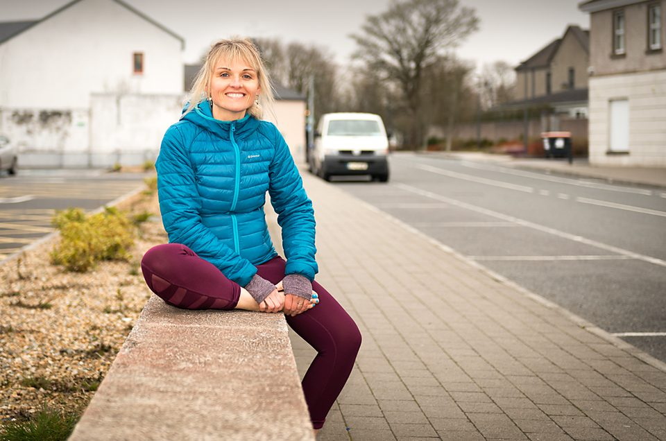 Humans of Mayo: Noreen