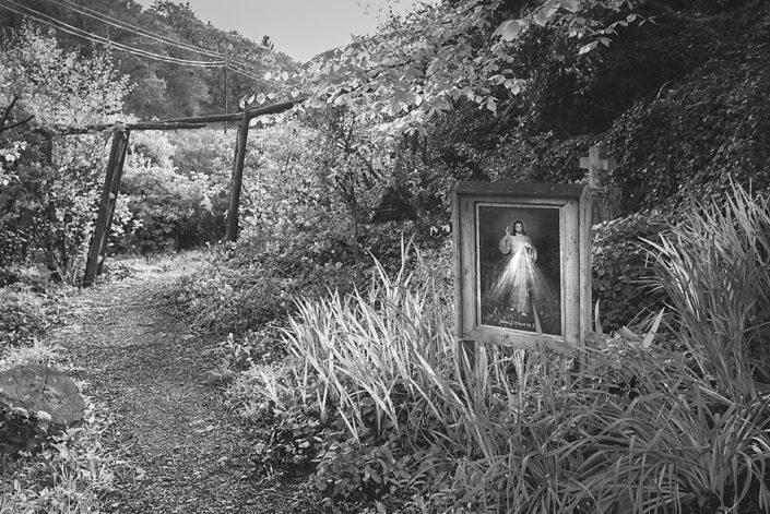 Shrine in Connemara