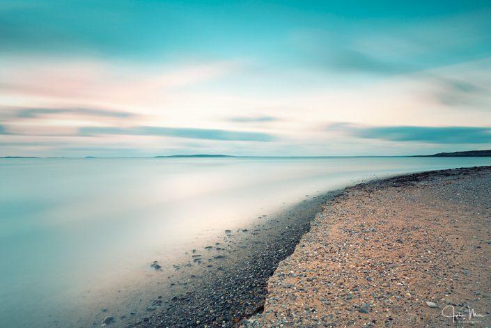 durgort beach achill island ireland