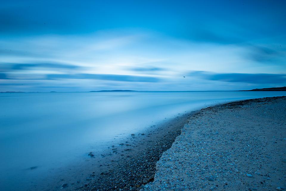 dugort beach