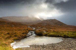 Doolough landscape