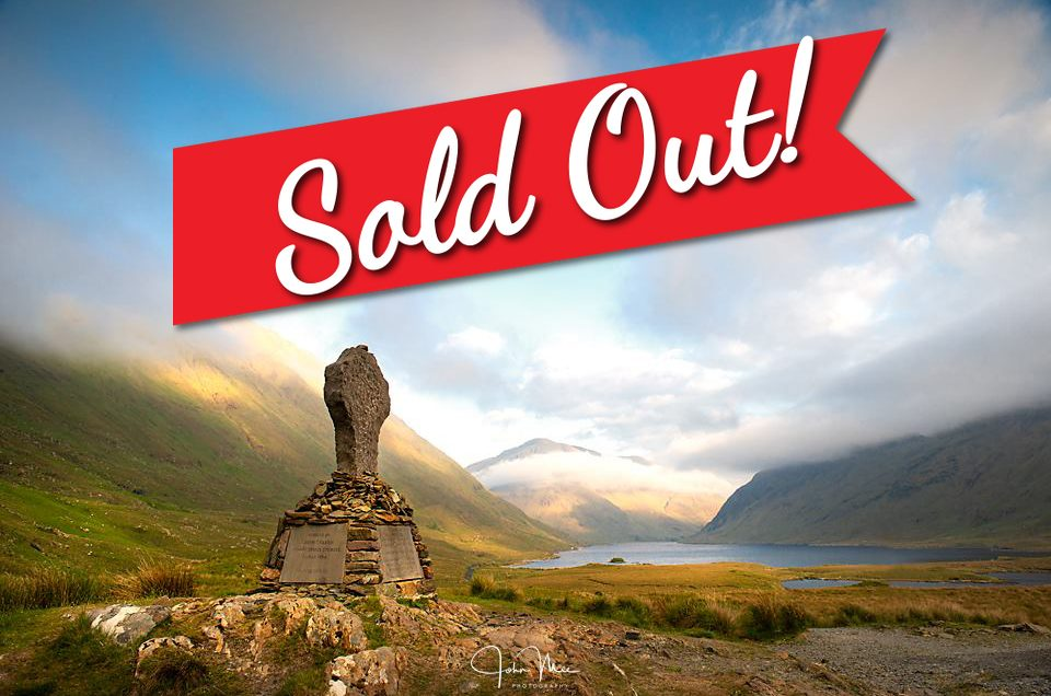 wild atlantic way sold out