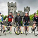 Explore mayo Cyclists